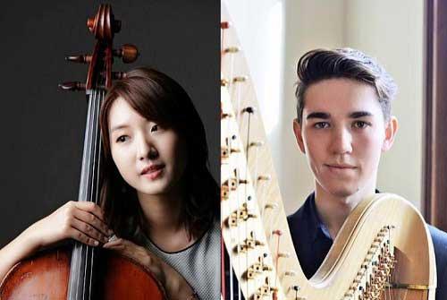 Sooyeon Lee + Milo Harper