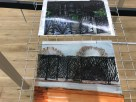 Jewyo Rhii: The Day 3, Walls and Barbed – at Amanda Wilkinson Gallery