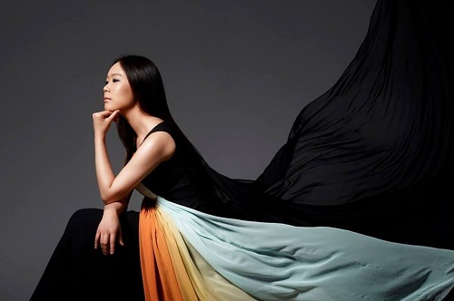 Featured image for post: Yeol Eum Son plays Mozart with ASMF at Cadogan Hall