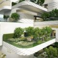 Thumbnail for post: Chelsea Flower Show: Hay-joung Hwang's LG Eco-City Garden