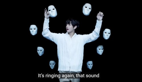 "Masks and Mime in ""Singularity"""