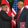Thumbnail for post: SOAS roundtable discussion: After two summits, what has changed in US-DPRK relations?