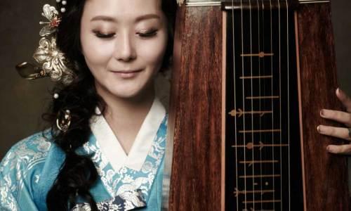Kyung Hwa Yu