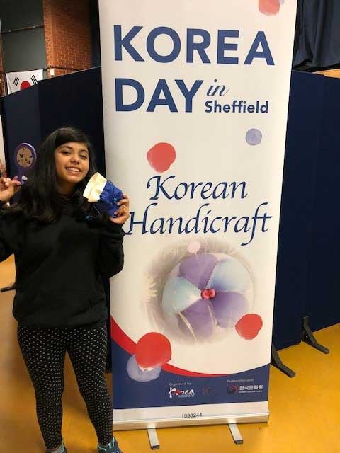 Sheffield Korea Day 3
