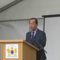 Councillor Ha Jaeseung