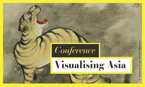 Post image for SOAS conference: Visualising Asia