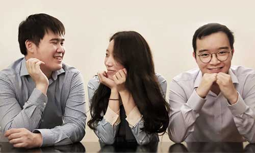 Elpis Trio