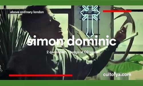 Simon Dominic