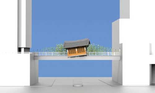 Suh Do Ho Bridging Home