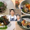 Thumbnail for post: Restaurant visit: Suhyung Lee and Yujung Kim at Carousel