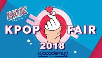 Radio Kimchi K-Pop Fair | London Korean Links