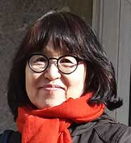 Choi Jeongrye