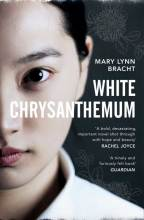 White Chrysanthemum cover (Penguin)