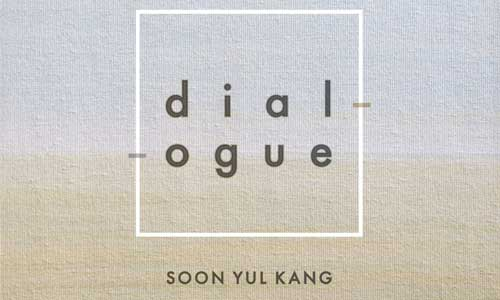 Featured image for post: Exhibition news: Soon Yul Kang — dialogue, at The Menuhin Hall