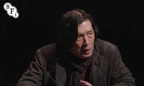 Lee Chang-dong screen talk