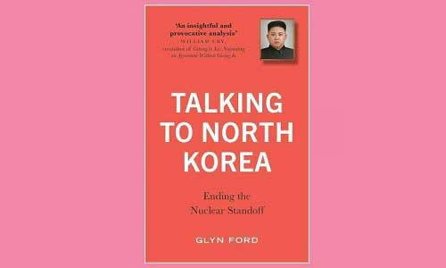 Featured image for post: Talking to North Korea: Ending the Nuclear Standoff