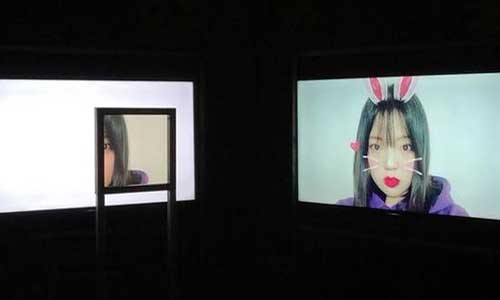 Myungjun Lee: Control + Z