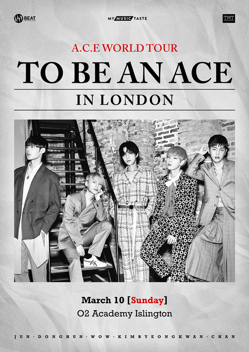 ACE in London