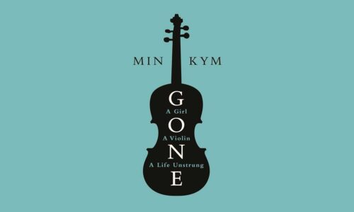 Featured image for post: Book review: Min Kym — Gone