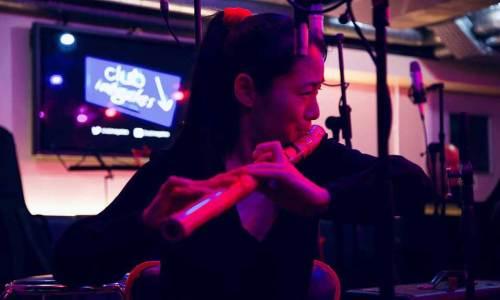 Hyelim Kim: 3rd orchestra