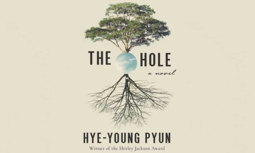 Featured image for post: Book Review: Pyun Hye-young — The Hole