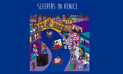 Post image for Sleepers in Venice screening at London International Filmmaker Festival