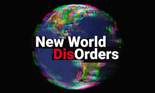 New World Disorders LSE