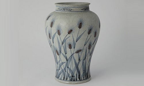 Featured image for post: Korean Crafts at Collect 2019