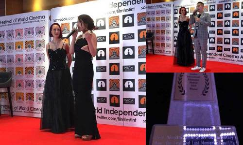 London International Filmmaker Festival Awards