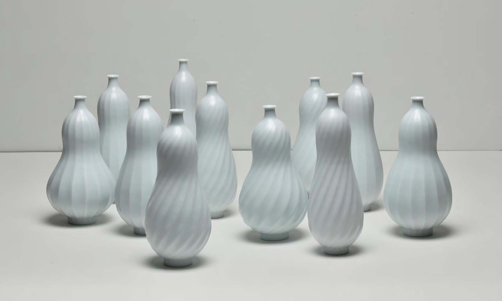 Featured image for post: Pop up ceramics exhibition: 여백, Yeo-baek, Without Words