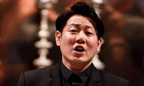 Jang Jung-kwon - Stabat Mater