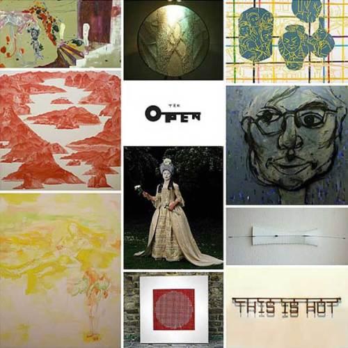 4482 2007 Open Studio poster