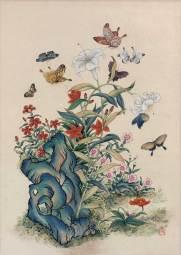 Hwajeopdo, by Kim Mijung