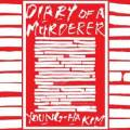 Thumbnail for post: July Literature Night: Diary of a Murderer by Kim Young-ha