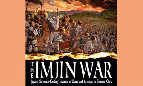 The Imjin War
