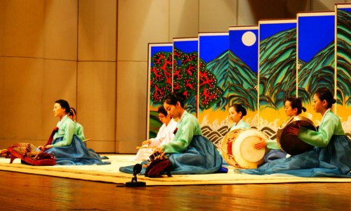 SNU Department of Korean Music