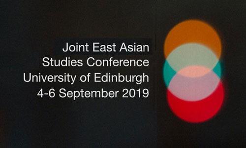 JEASC Edinburgh 2019