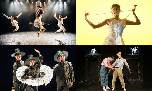 K-Dance Festival 2019 banner images