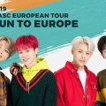 Thumbnail for post: MASC Run to Europe tour at The Garage