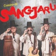 Camino de Sangjaru