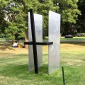 Thumbnail for post: Tai-Jung Um: Frieze Sculpture in Regent's Park