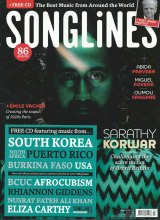 July 2019 Songlines