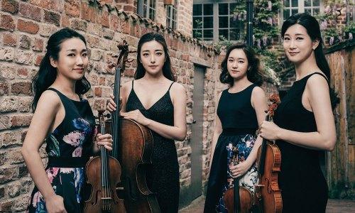 Esme Quartet