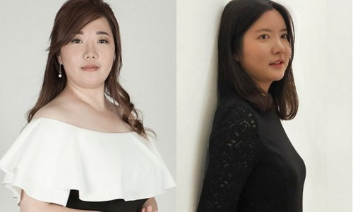 So Yeon Shim + Yoorim Kang