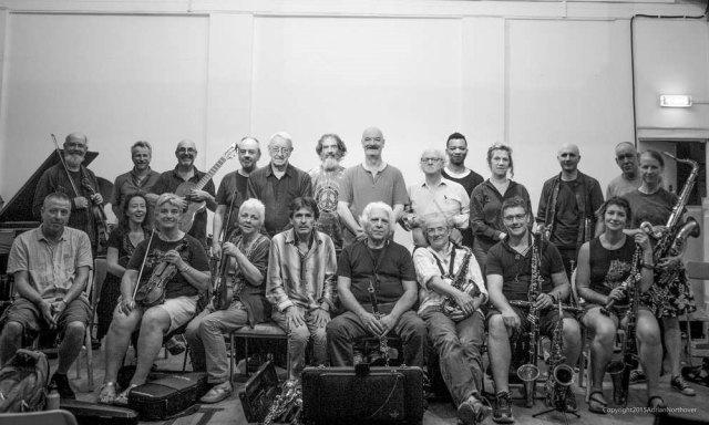 London Improvisers Orchestra