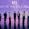 Thumbnail for post: BTS Map of the Soul tour comes to Twickenham