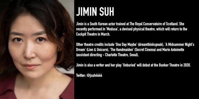 Jimin Suh