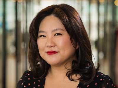 Bora Kwon
