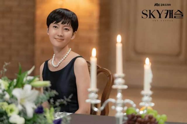 Sky Castle Han Seo-jin