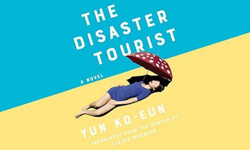 Disaster Tourist